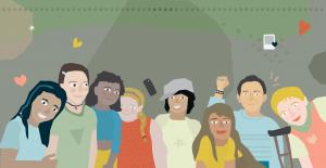 Comunicación (estratégica) feminista desde una mirada de niñas, adolescentes y juventudes